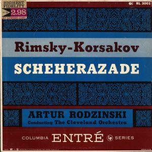 Scheherazade-ColumbiaEntreRL3001-Rodzinski-Cleveland-RonaldClyne