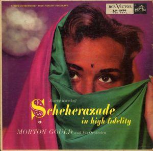 Scheherazade-RCA-LM1956-MortonGould